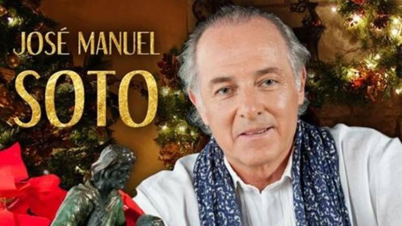 Concierto gratuito de José Manuel Soto dentro de la programación «Alumbra Sevilla»