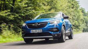 Ya está aquí el nuevo Opel Grandland X, desde 25.100 euros