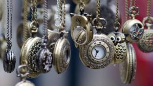 Así son los relojes de bolsillo actuales