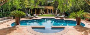 Kendall Jenner se compra la casa de Charlie Sheen