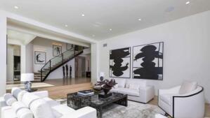 La nueva casa de 13 millones de Eva Longoria