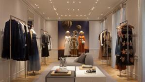 El lujo de Dior se renueva