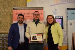 Los premiados de la Jornada de la Tapa, en imágenes