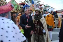Los Reyes Magos recorren Castilla-La Mancha