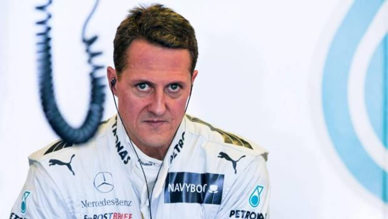 Fórmula 1: «¿Por qué no se le dice la verdad a los fans de Michael Schumacher?»