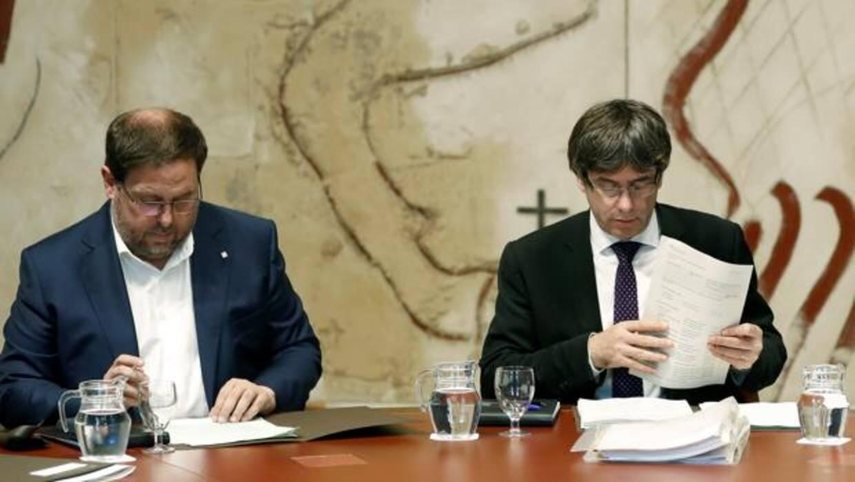 Cataluña exporta más a Aragón que a Reino Unido y Alemania juntos
