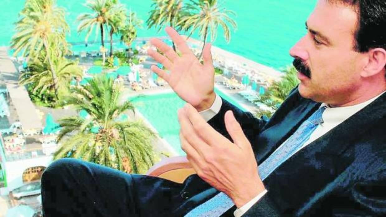 Detenido en Miami el propietario de hoteles RIU por un presunto caso de corrupción