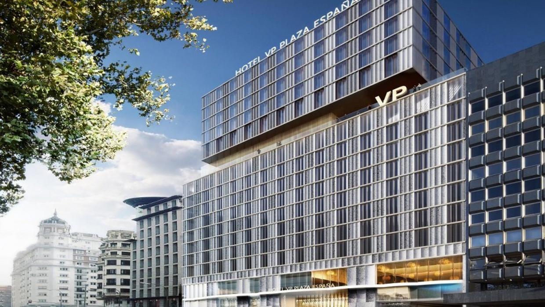 Un hotel de lujo en Gran Vía contratará a cien personas a partir del 23 de enero