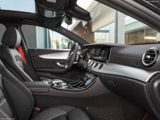 Fotogalería: Mercedes-AMG Clase E43