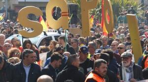 FOTOS: Cádiz, por el equiparación salarial