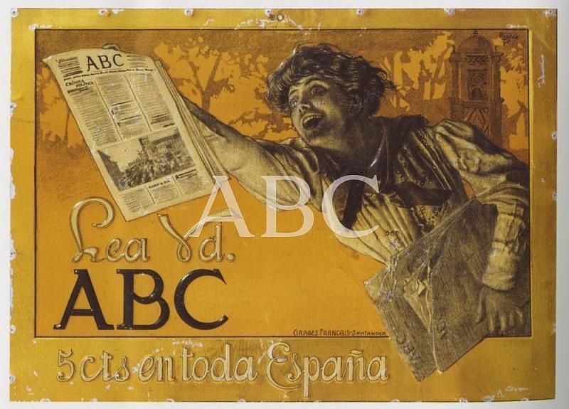 La publicidad a comienzos del Siglo XX