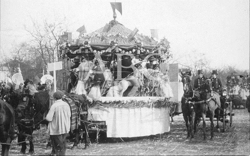 Los Carnavales en Madrid