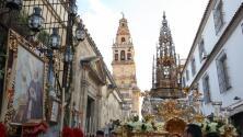 La celebración del Corpus Christi, en imágenes