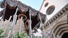 Procesión de la Virgen del Carmen de Santa Catalina