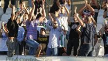 Imágenes de la presentación del Córdoba ante el Betis