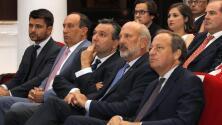 IX Premio a la Trayectoria Jurídica en Andalucía