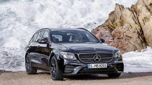 Nuevo Mercedes-AMG 43 E 4MATIC