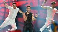 Las mejores imágenes del Festival de Eurovision 2017