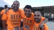 Búscate en la Carrera Beer Runners