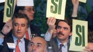El primer Congreso Nacional del PP sin Aznar