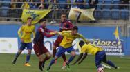 Fotos: Las imágenes del Cádiz 1-1 Levante