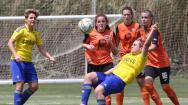 Imágenes del partido Cádiz CF Femenino-CDC Asako