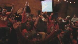 Super Bowl - Denver celebra la victoria de los Broncos
