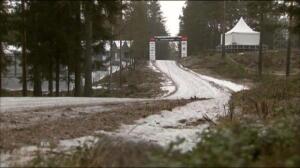 WRC Suecia - El rally de Suecia se acorta por la falta de nieve