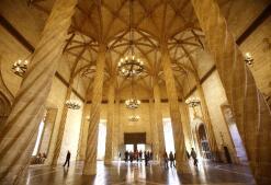 En imágenes: los Patrimonios de la Humanidad declarados por la Unesco en la Comunidad Valenciana