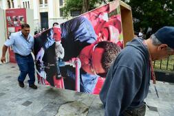 El «desahucio» de Chávez de la Asamblea venezolana