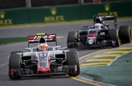 El terrible accidente de Fernando Alonso