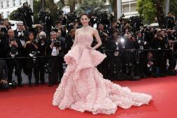 El glamour en la primera jornada de Cannes
