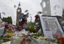 El Parlamento de Londres rinde homenaje a Jo Cox