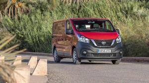 Llega la nueva Nissan NV300