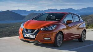 El nuevo Nissan Micra ha cambiado tanto que sólo mantiene el nombre