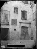 La historia de la Casa de las Cadenas de Toledo, en imágenes