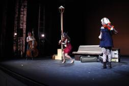 Gala de los Premios Teatro de Rojas de Toledo