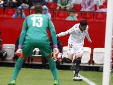 Las mejores imágenes del Sevilla FC-Atlético