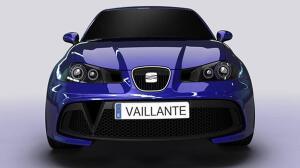 Los prototipos del Seat ibiza han marcado una época en el diseño automovilístico español