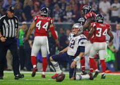 Las mejores fotos de la Super Bowl
