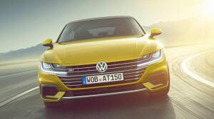 El nuevo Volkswagen Arteon ya se puede encargar desde 41.790 €