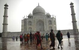 Los 15 países más susceptibles de sufrir inundaciones