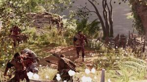 Tráiler de «Far Cry Primal»