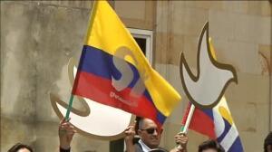 Colombia celebra el acuerdo para el alto el fuego con las FARC