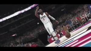 Tráiler de «NBA 2K17»