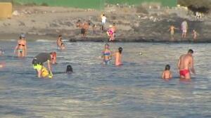 Millones de españoles se despiden de las vacaciones
