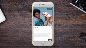 Spotify integra la música en los perfiles de Tinder