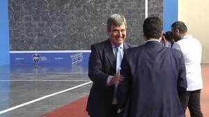 La pelota vasca vuelve a Madrid este fin de semana