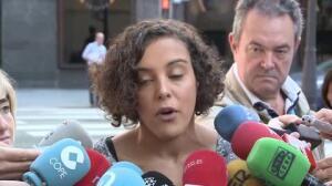 """Elkarrekin Podemos al PNV: """"Estaremos en la oposición"""""""