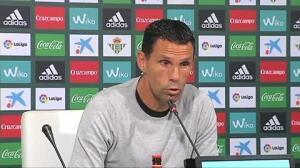 """Poyet, sobre la polémica de las camisetas del Real Madrid: """"Yo no lo hubiera hecho"""""""